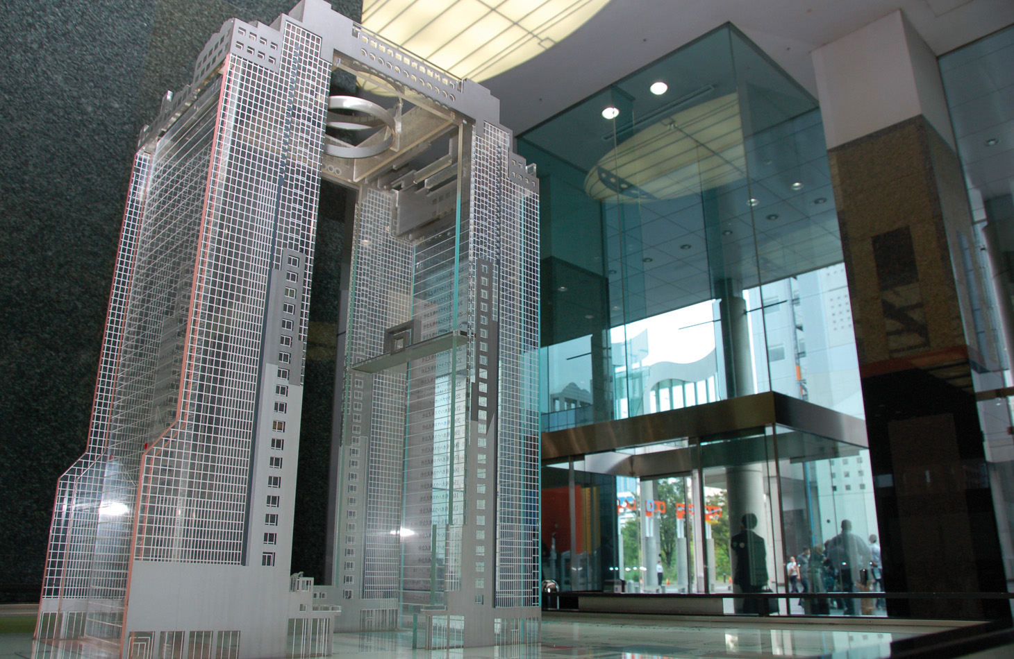 umeda_sky building_cr