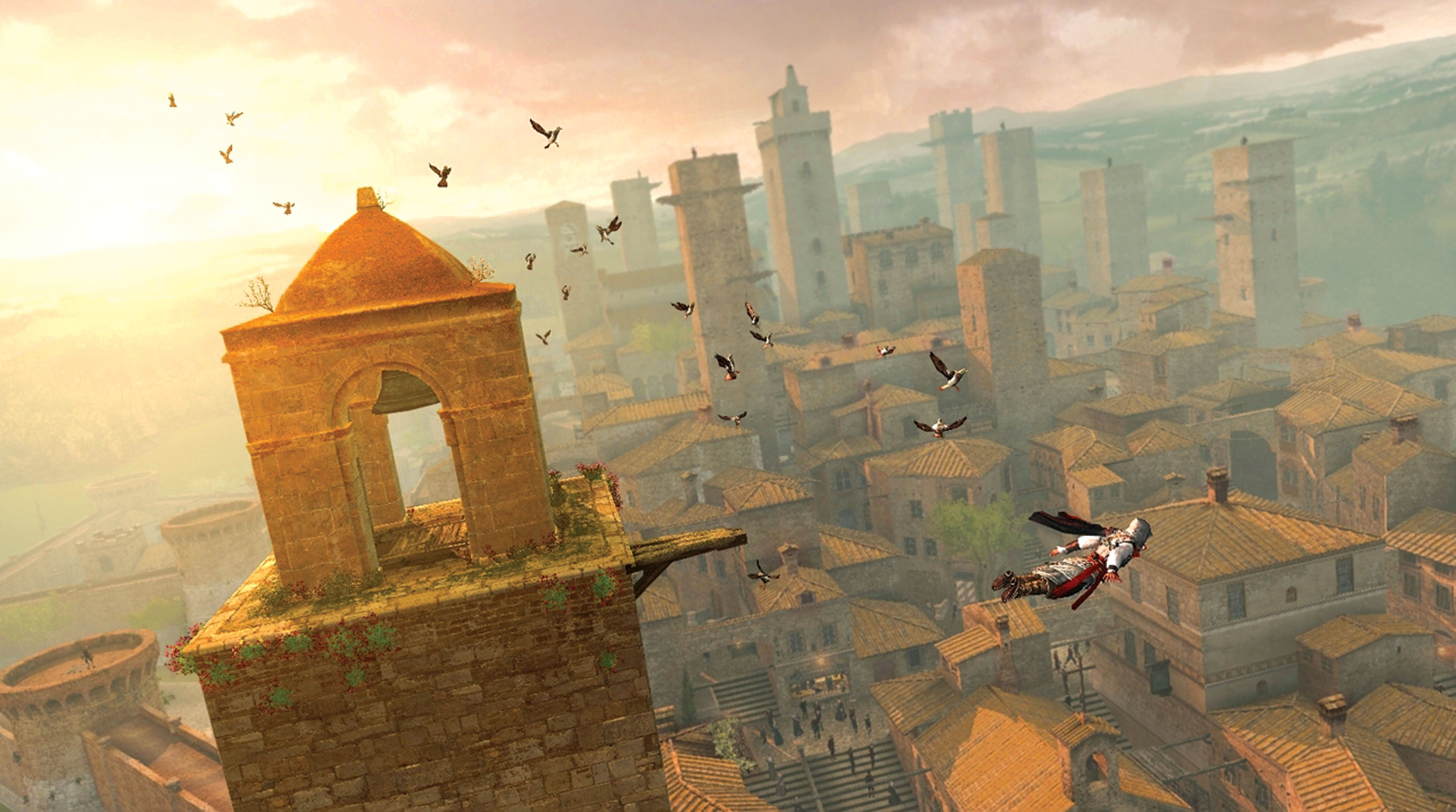 assassins creed level 2 - 1280×720