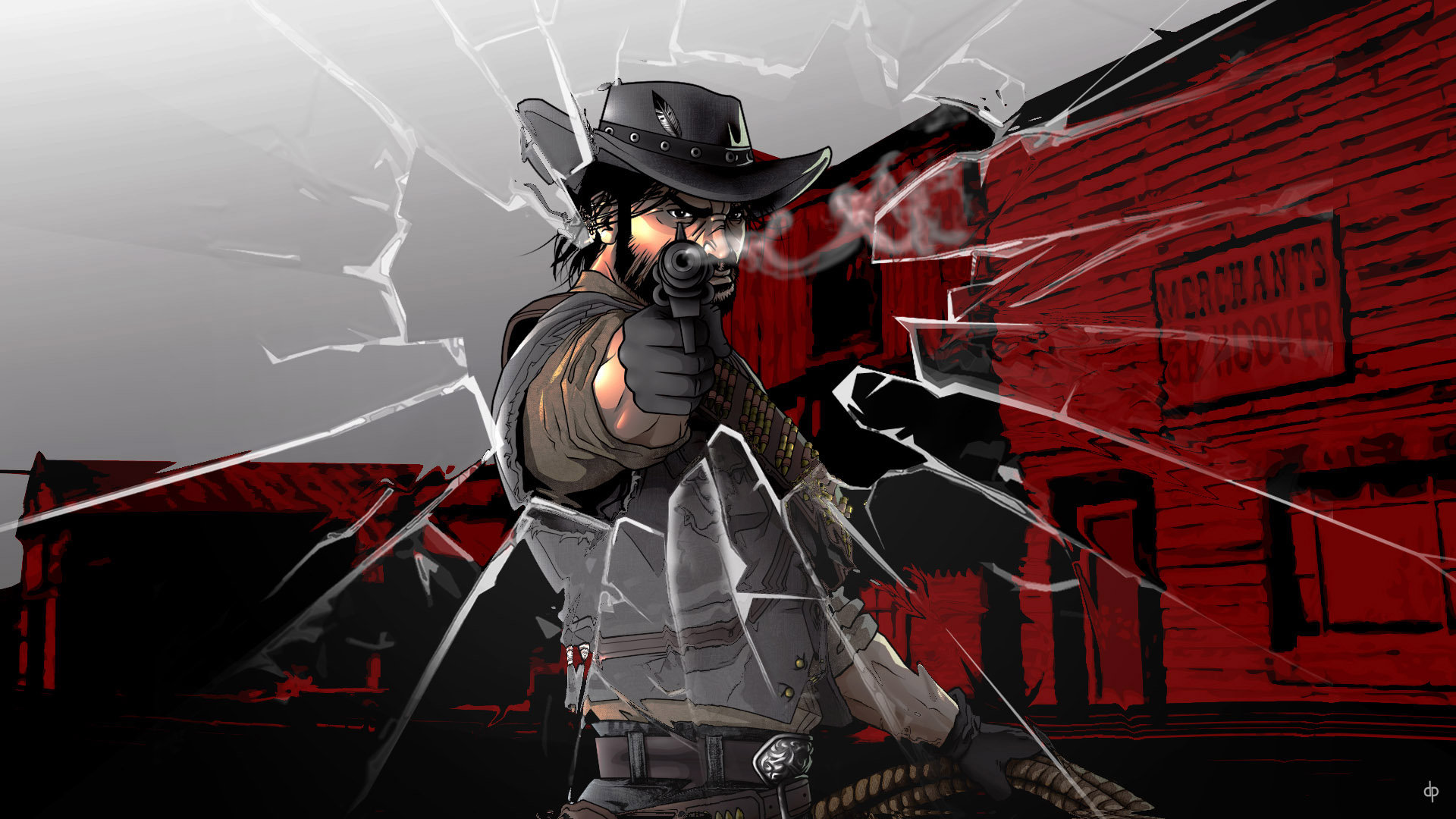 red-dead-redemption-2-clipart-6